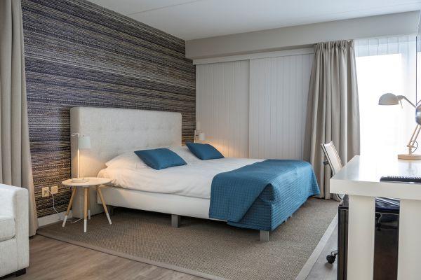 Hotelkamer BDT (1-3p)