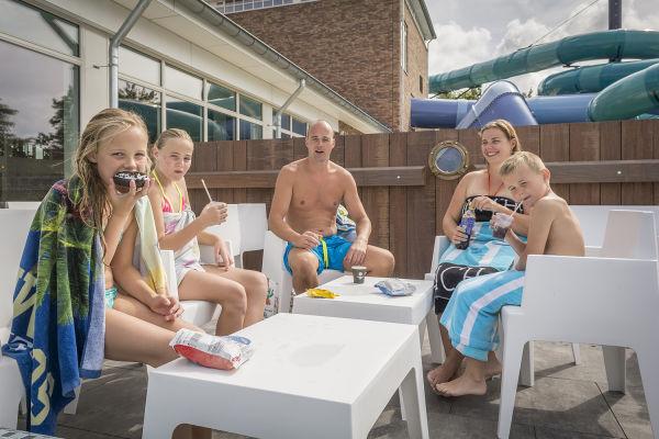 Familievilla luxe (1-20p)
