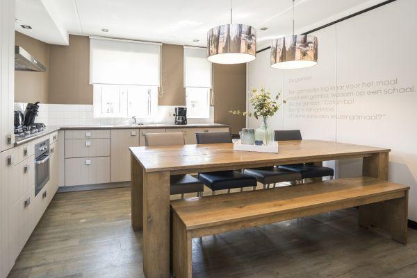 Familievilla luxe (1-8p)