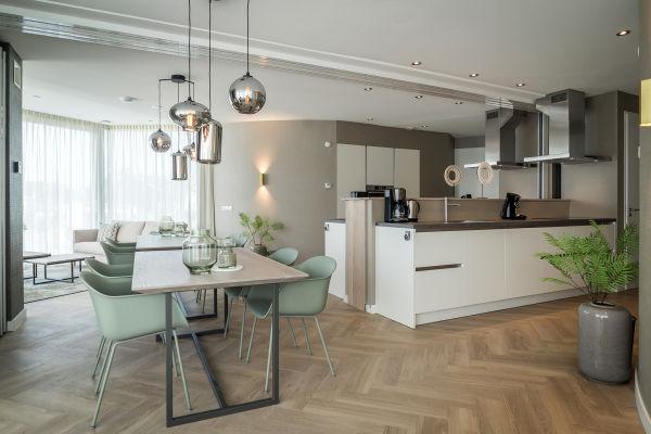 Korting De Krim Luxe Familievilla (1 8p)