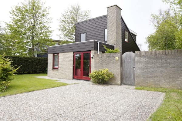 Luxe bungalow (1-4p)